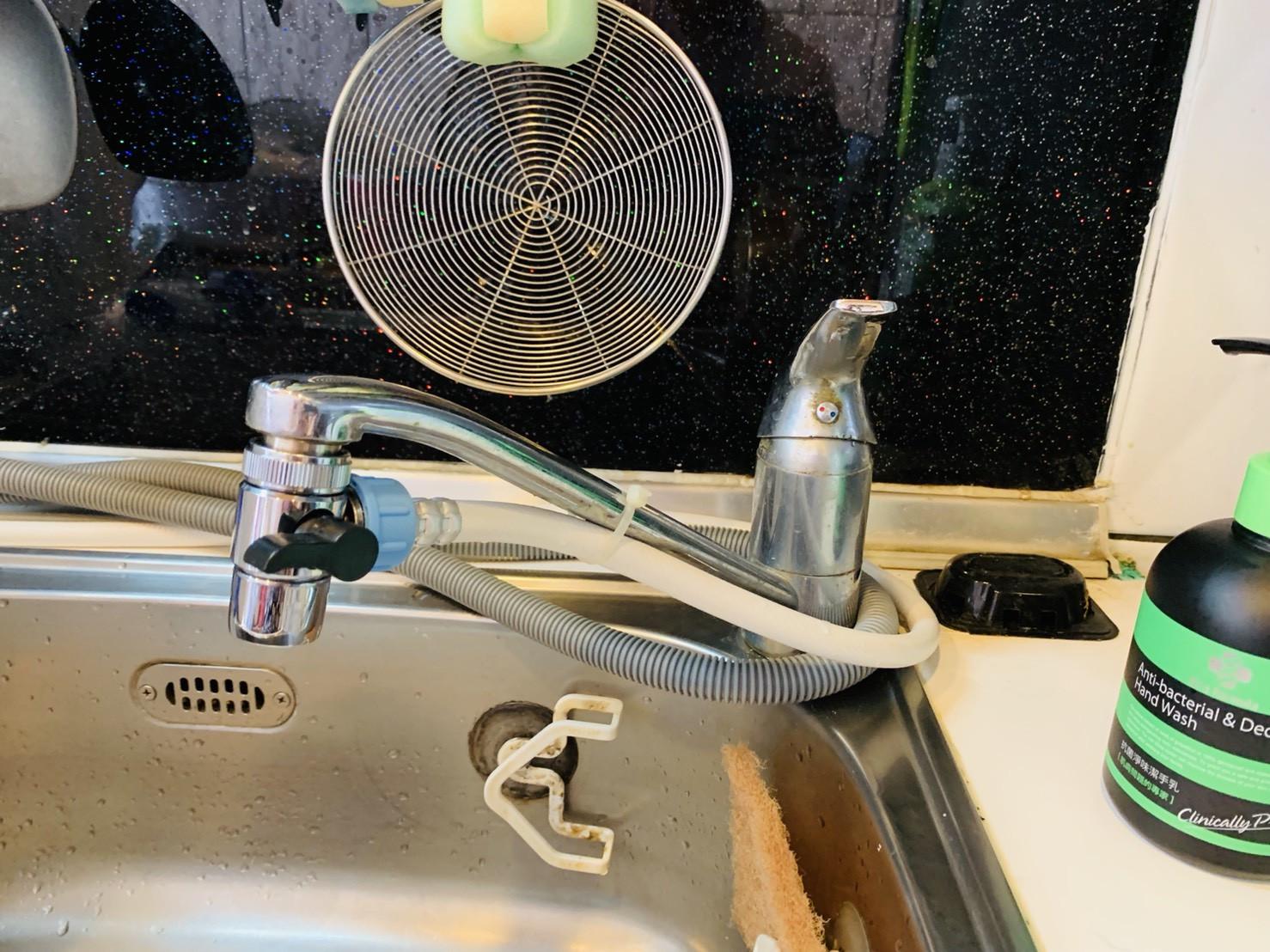 【海爾Haier】小海貝全自動洗碗機。開箱文!的第 4 張圖片