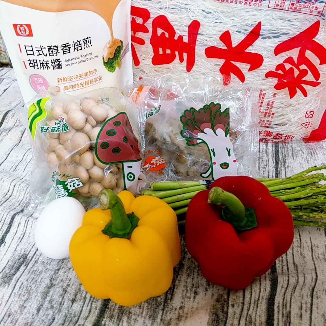 「桂冠風味沙拉醬」開箱&食譜分享的第 11 張圖片