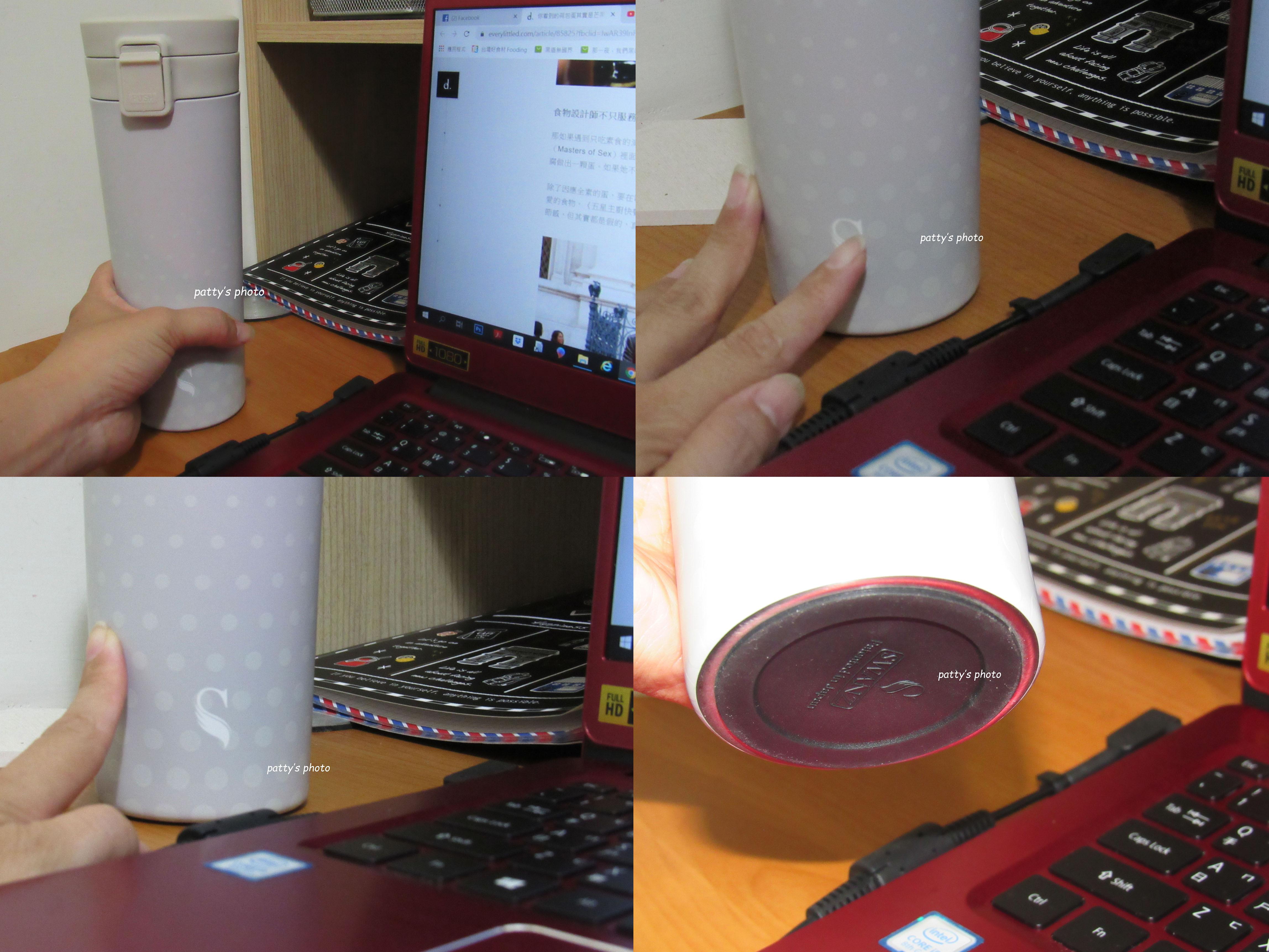 落實真環保就從Swanz陶瓷輕扣杯開始的第 8 張圖片