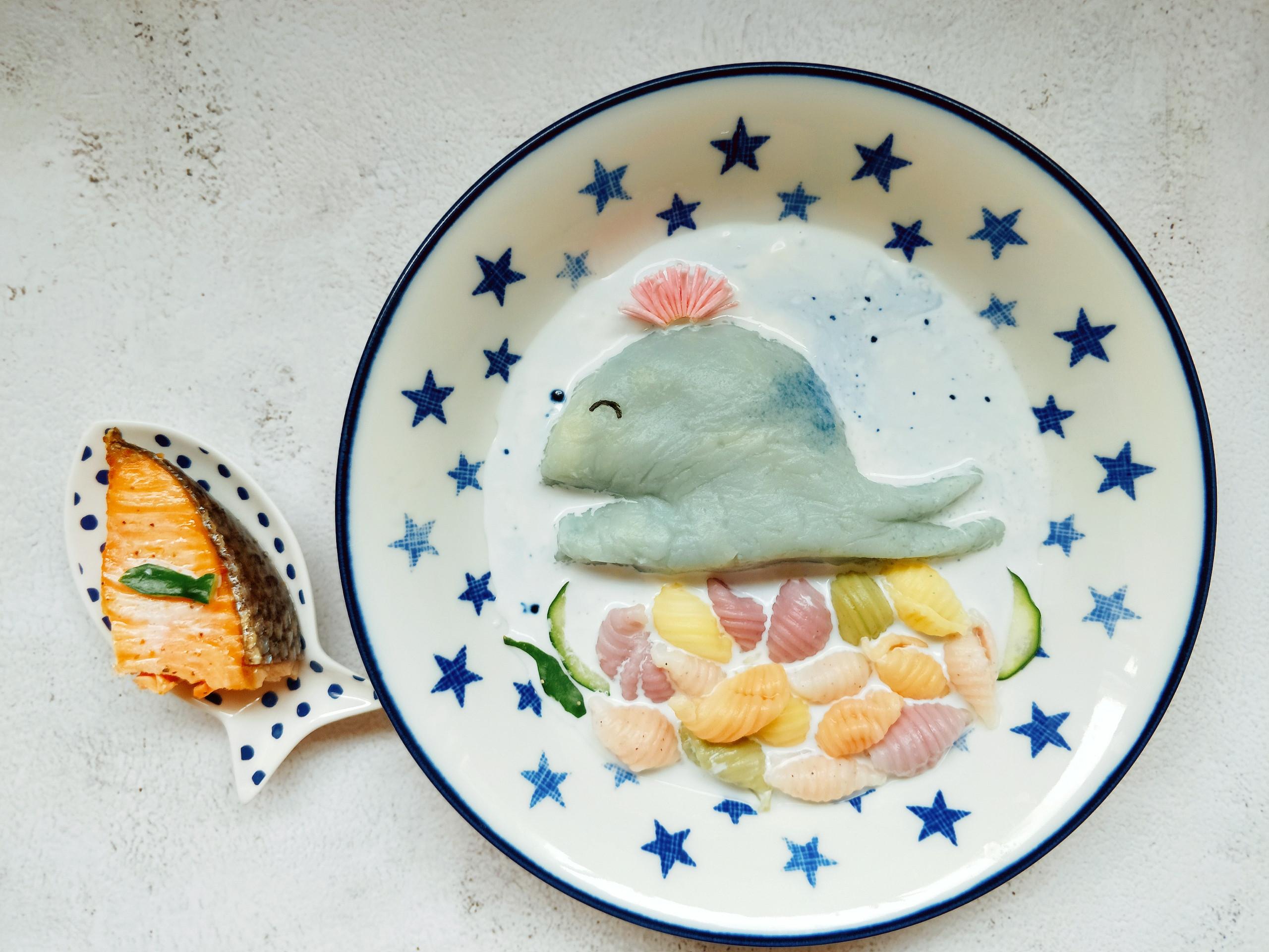 一週風味早餐就醬拌【桂冠風味沙拉開箱文】的第 5 張圖片