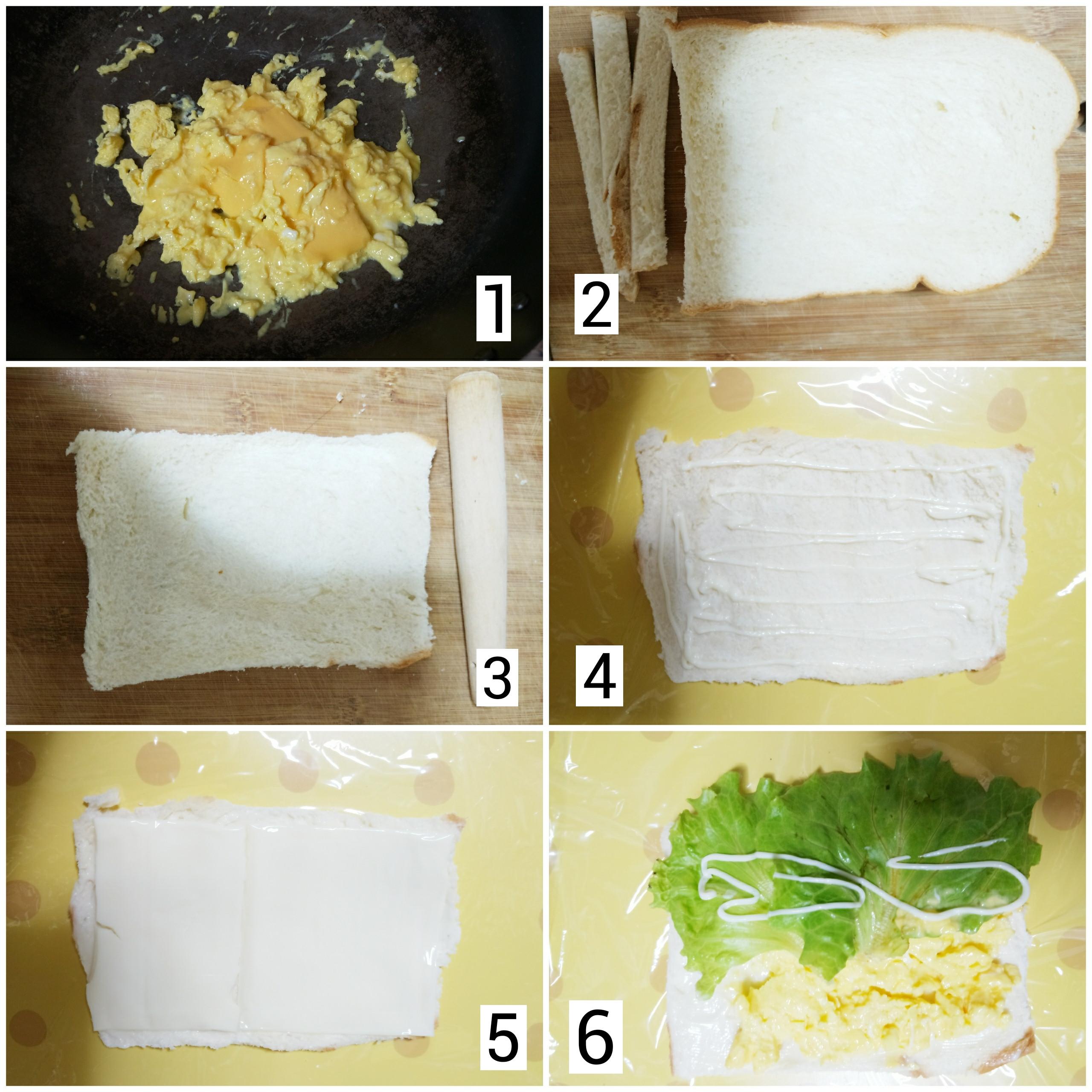 一週風味早餐就醬拌【桂冠風味沙拉開箱文】的第 12 張圖片