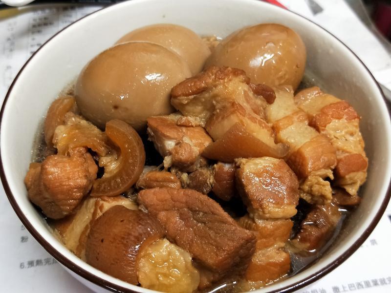 用飛利浦智慧萬用電子鍋來滷肉+燉雞湯 (中)的第 11 張圖片