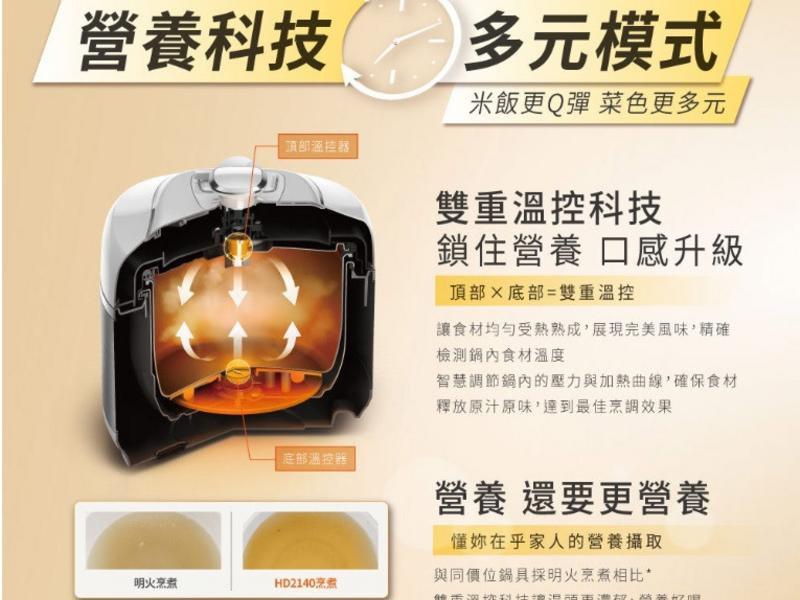 用飛利浦智慧萬用電子鍋來滷肉+燉雞湯 (中)的第 22 張圖片