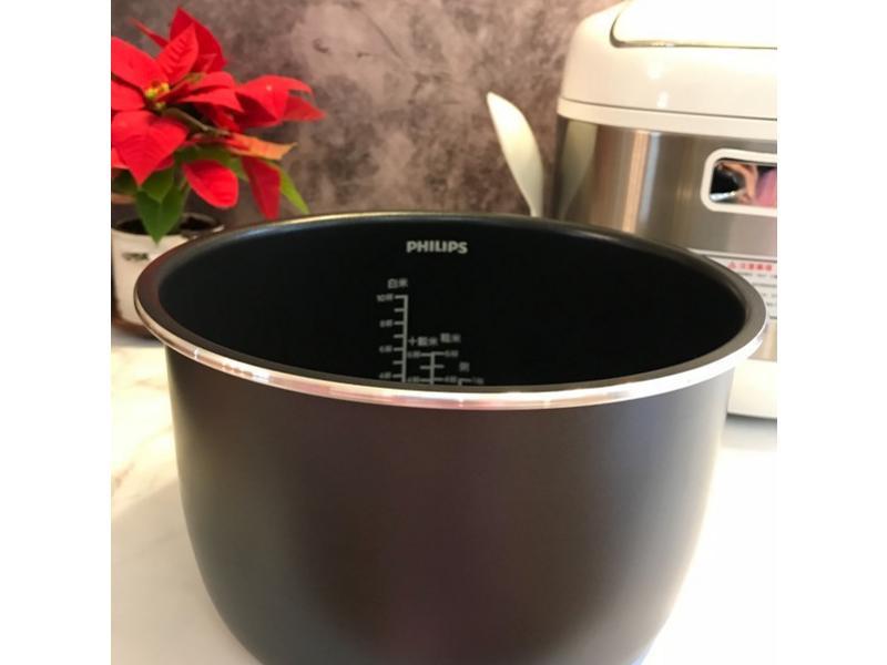 用飛利浦智慧萬用電子鍋出好菜的第 8 張圖片