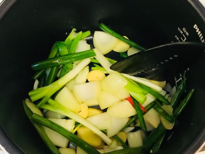 用飛利浦智慧萬用電子鍋出好菜的第 21 張圖片