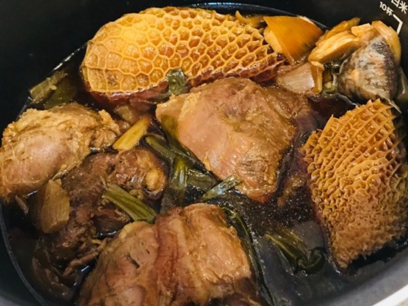 用飛利浦智慧萬用電子鍋出好菜的第 29 張圖片