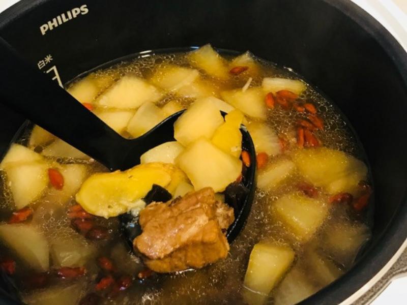用飛利浦智慧萬用電子鍋出好菜的第 48 張圖片