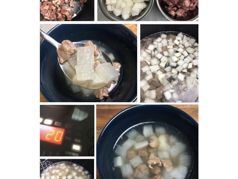 主婦煮夫的料理好幫手~【飛利浦智慧萬用電子鍋】開箱體驗的第 6 張圖片