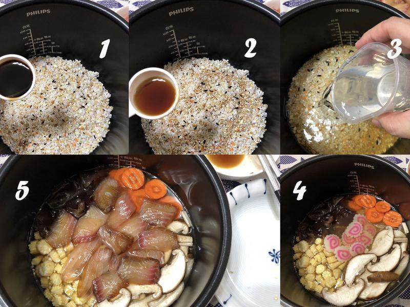一鍋傳家免換鍋「飛利浦 智慧萬用電子鍋」的第 2 張圖片