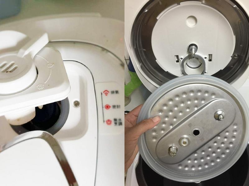 飛利浦智慧萬用電子鍋~小萬在家營養到家~廚房好幫手的第 8 張圖片