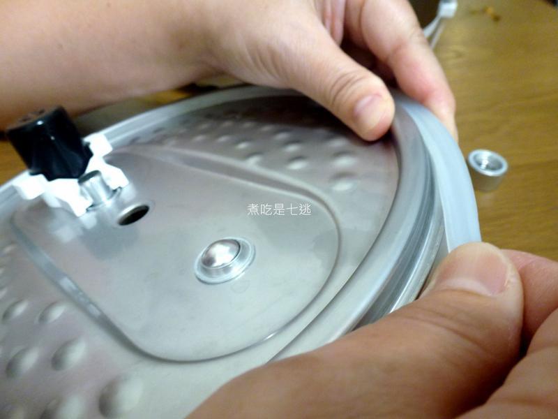 家庭煮婦無可替代的_飛利浦智慧萬用電子鍋的第 4 張圖片