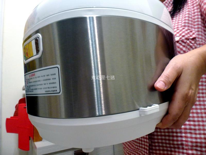 單身貴族不可或缺的_飛利浦智慧萬用電子鍋的第 7 張圖片