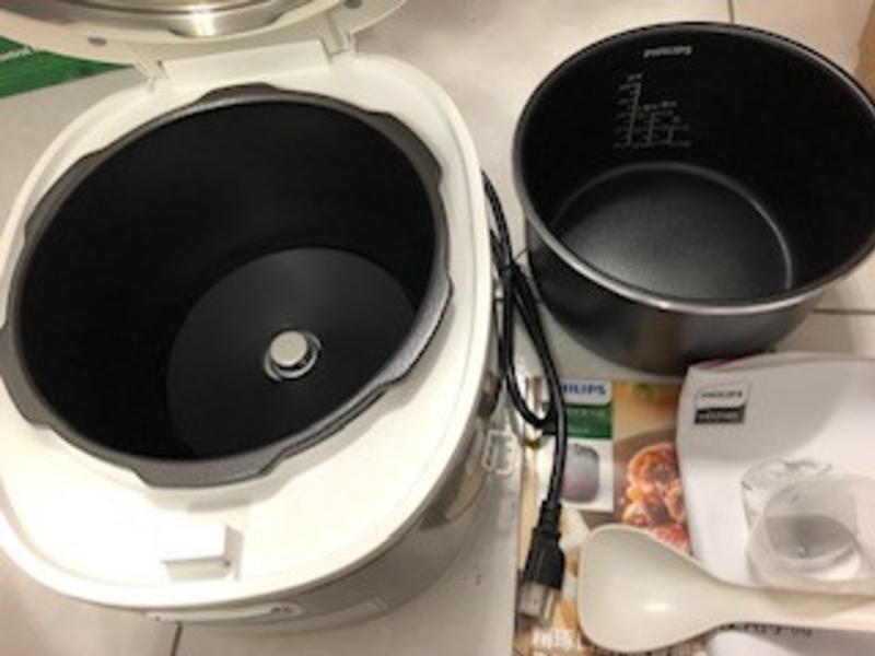 移動式的廚房,零廚藝,十項料理營養健康,一鍋到底。的第 4 張圖片