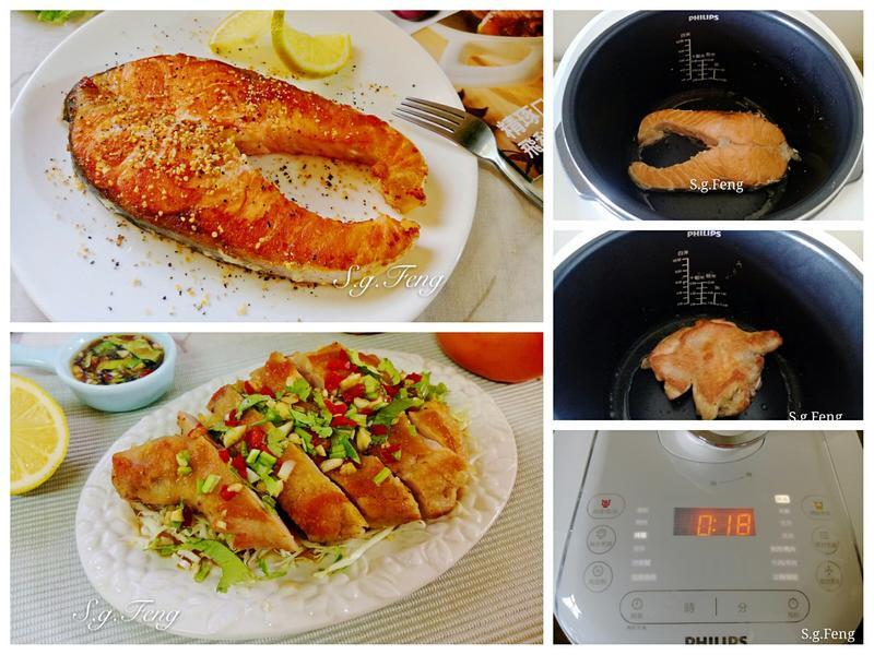 鎖住營養健康美味/一鍋抵多鍋料理好輕鬆的第 8 張圖片