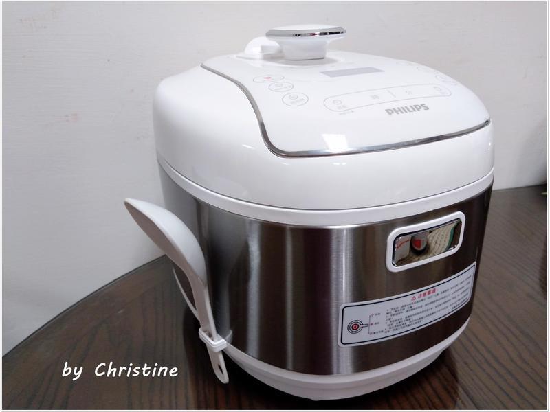飛利浦智慧萬用電子鍋-鎖住營養、美味升級的第 2 張圖片