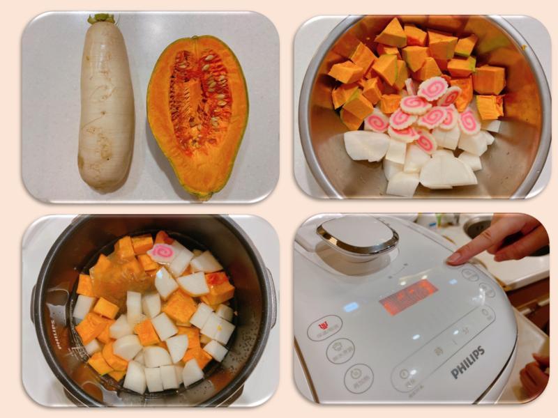 從廚房新手到廚神都適用的料理好幫手:飛利浦智慧萬用電鍋的第 7 張圖片