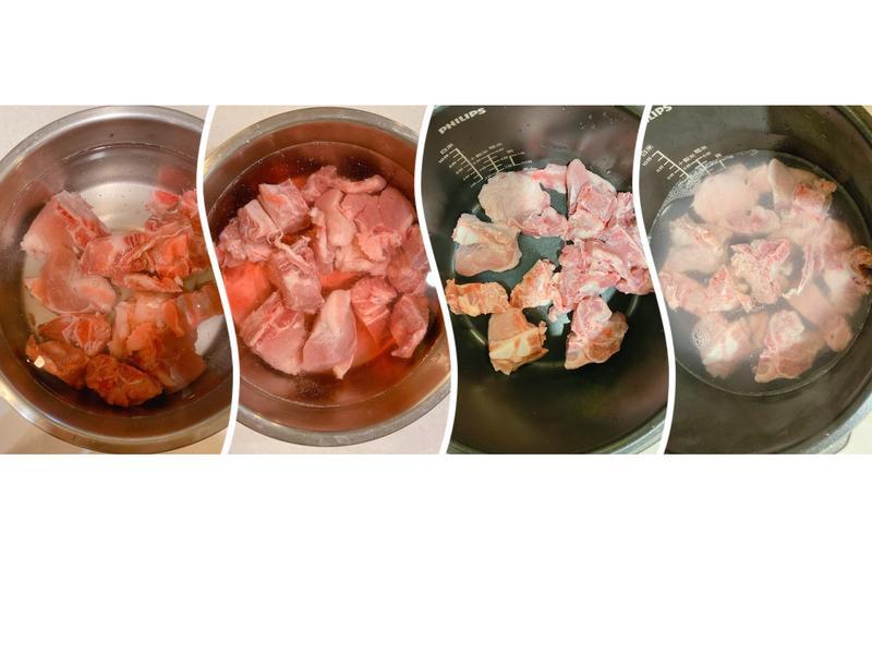 飛利浦智慧電鍋開箱|燒臘飯、蒜香魚、排骨湯的第 2 張圖片