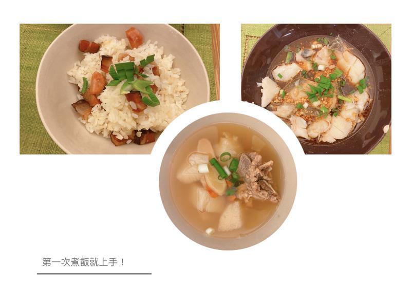 飛利浦智慧電鍋開箱|燒臘飯、蒜香魚、排骨湯的第 7 張圖片