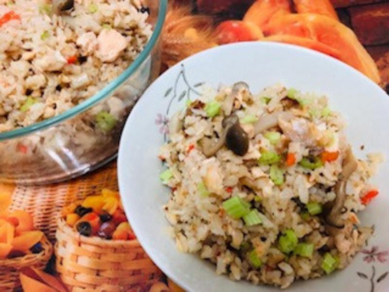 移動式的廚房,零廚藝,十項料理營養健康,一鍋到底。的第 9 張圖片