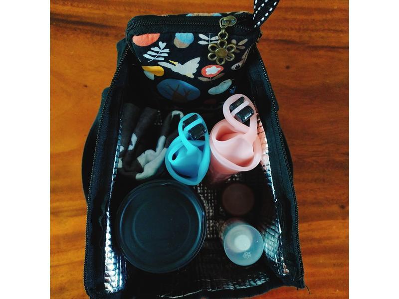 仁舟淨塑 矽密袋/減塑生活/體驗零廢棄外食的第 8 張圖片