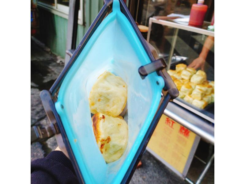 仁舟淨塑 矽密袋/減塑生活/體驗零廢棄外食的第 10 張圖片