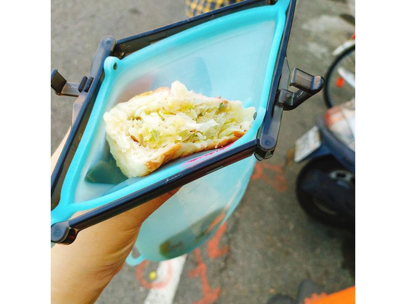 仁舟淨塑 矽密袋/減塑生活/體驗零廢棄外食的第 11 張圖片