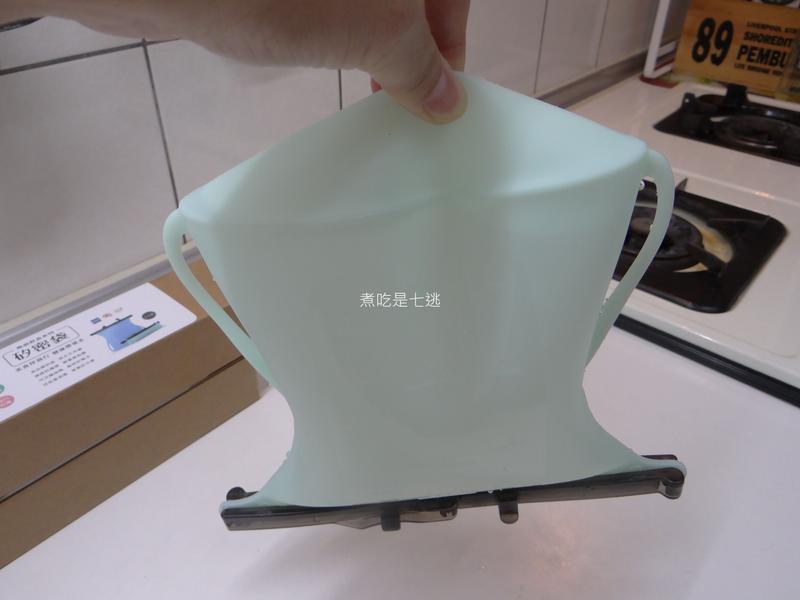減塑生活新運動,不佔空間好收納-仁舟淨塑矽密袋的第 1 張圖片
