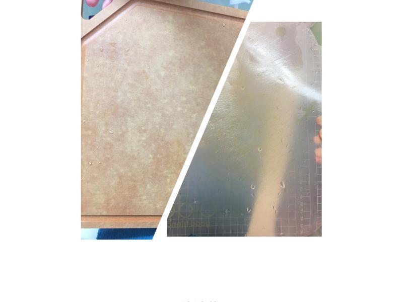 樸實又優雅的品幸福-松木纖維抗菌砧板的第 4 張圖片