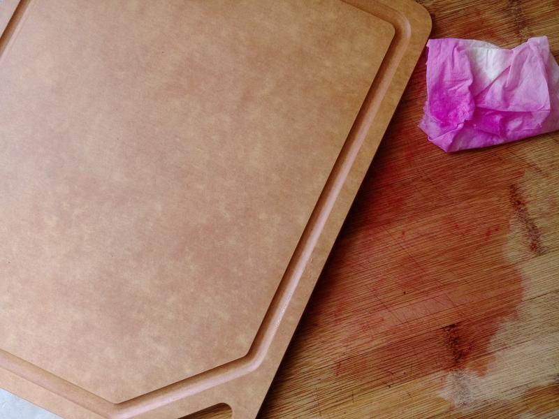 品幸福美國松木纖維抗菌砧板-不發霉有保固是您聰明的好選擇的第 10 張圖片