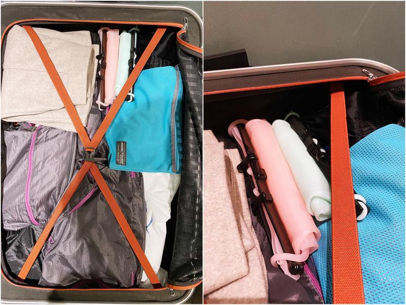 旅行食物袋著走 收納保鮮好幫手【仁舟淨塑矽密袋】的第 1 張圖片