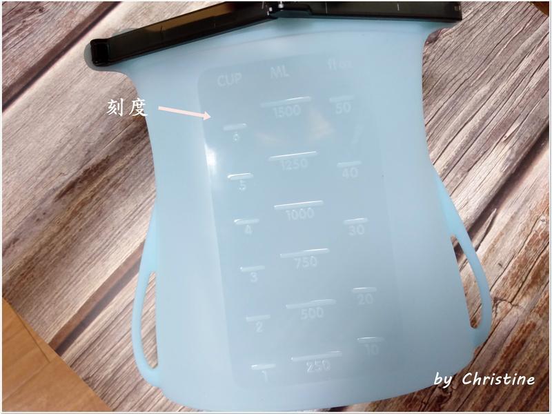 【開箱文】仁舟淨塑矽密袋~減塑、健康,萬用袋的第 6 張圖片