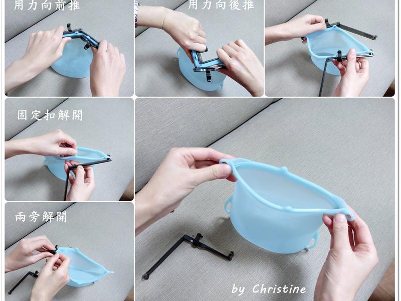 【開箱文】仁舟淨塑矽密袋~減塑、健康,萬用袋的第 11 張圖片
