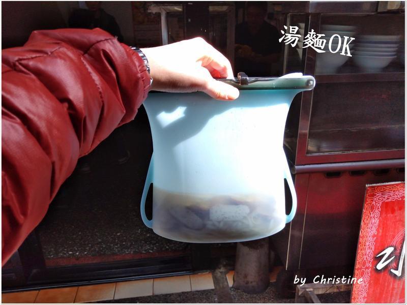 【開箱文】仁舟淨塑矽密袋~減塑、健康,萬用袋的第 13 張圖片