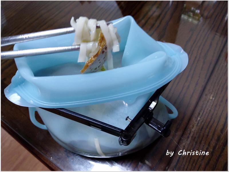 【開箱文】仁舟淨塑矽密袋~減塑、健康,萬用袋的第 15 張圖片