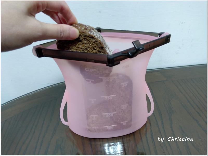 【開箱文】仁舟淨塑矽密袋~減塑、健康,萬用袋的第 23 張圖片