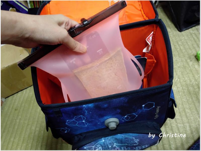 【開箱文】仁舟淨塑矽密袋~減塑、健康,萬用袋的第 24 張圖片