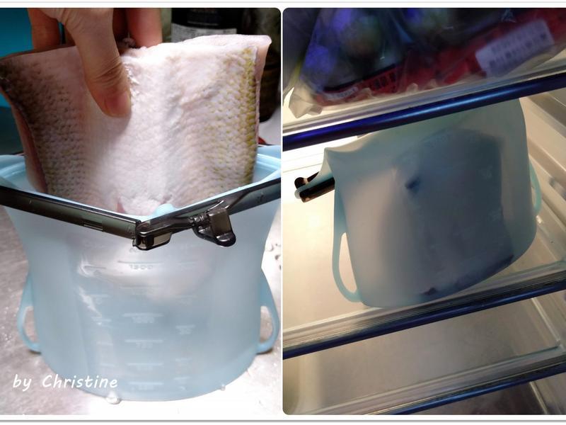 【開箱文】仁舟淨塑矽密袋~減塑、健康,萬用袋的第 28 張圖片