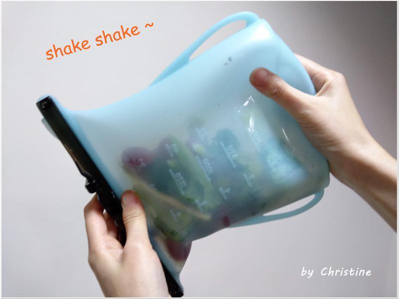 【開箱文】仁舟淨塑矽密袋~減塑、健康,萬用袋的第 30 張圖片
