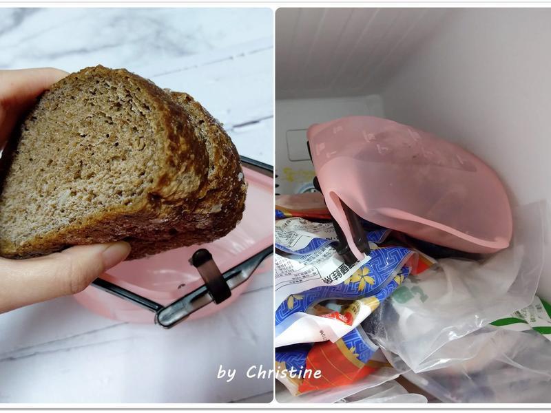 【開箱文】仁舟淨塑矽密袋~減塑、健康,萬用袋的第 31 張圖片