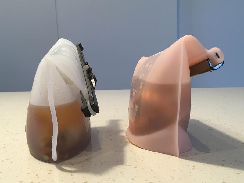 仁舟淨塑矽密袋,接近完美的秘密的第 2 張圖片