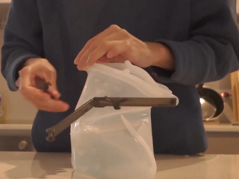 仁舟淨塑矽密袋,接近完美的秘密的第 5 張圖片