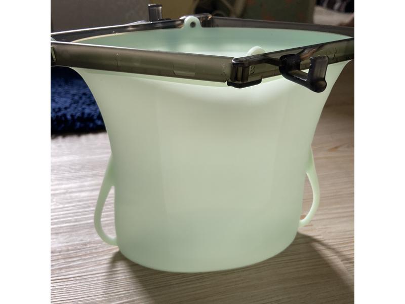 仁舟淨塑 矽密袋-方便攜帶不佔空間的第 2 張圖片