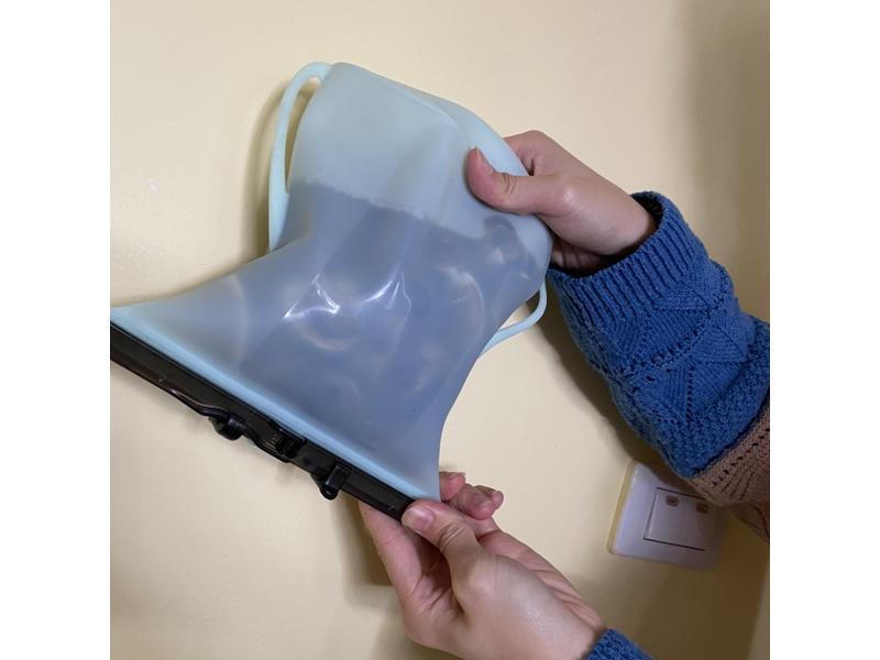 仁舟淨塑 矽密袋-方便攜帶不佔空間的第 3 張圖片