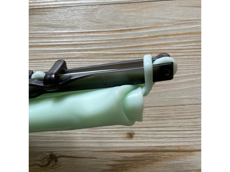 仁舟淨塑 矽密袋-方便攜帶不佔空間的第 7 張圖片