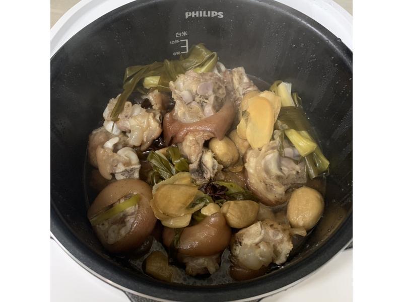 飛利浦智慧萬用鍋:煮婦、副食品必備工具,鎖住營養的關鍵的第 10 張圖片