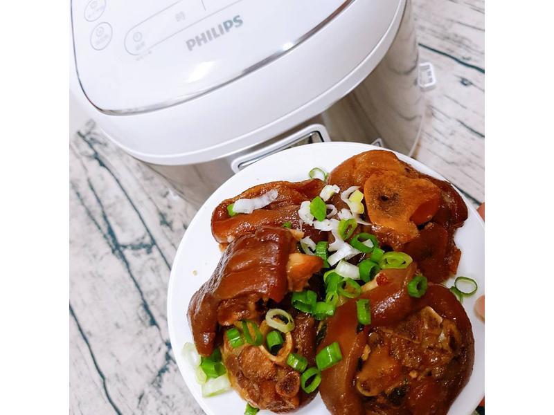 飛利浦智慧萬用鍋:煮婦、副食品必備工具,鎖住營養的關鍵的第 13 張圖片