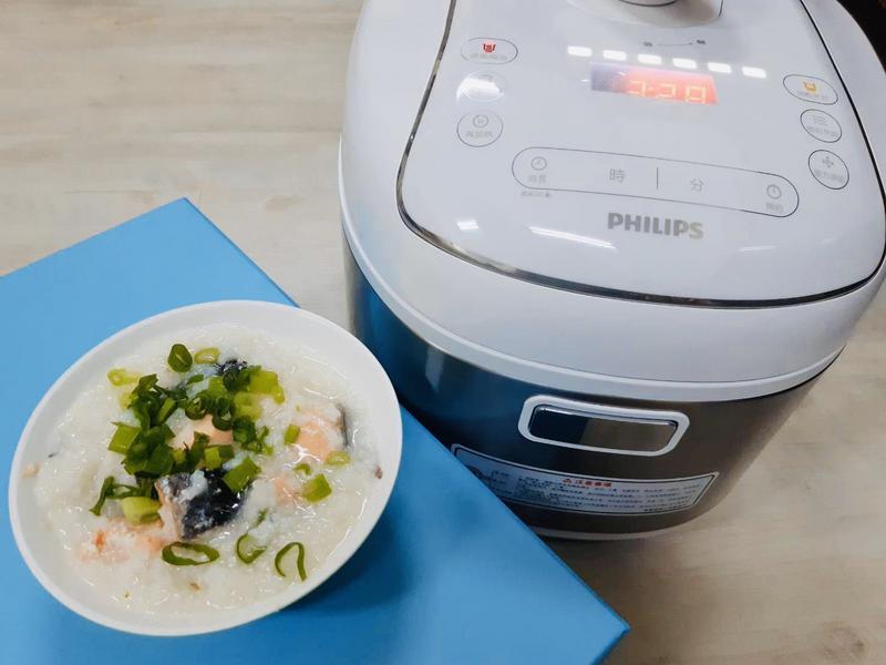 飛利浦智慧萬用鍋:煮婦、副食品必備工具,鎖住營養的關鍵的第 16 張圖片