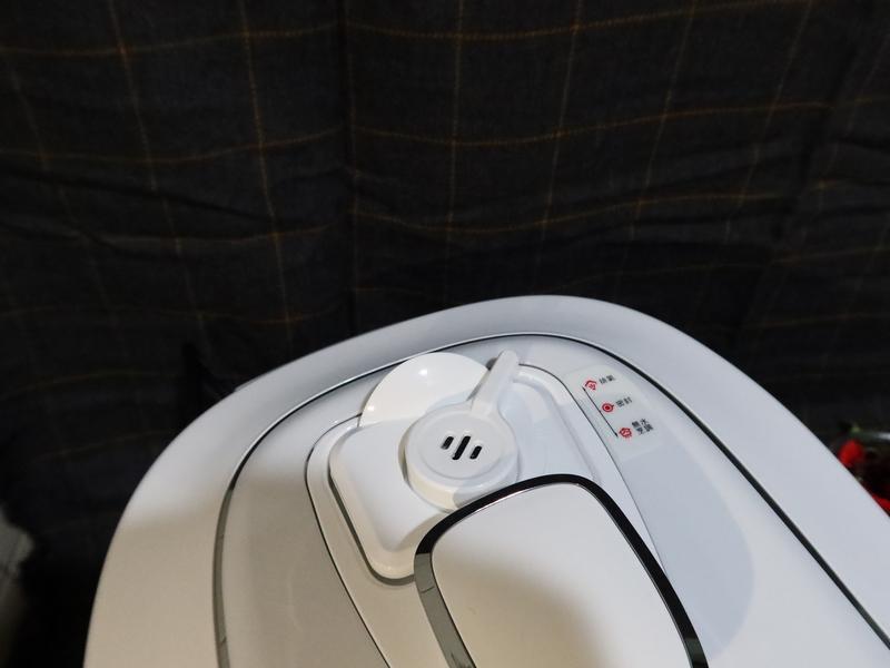 上班族的懶人法寶  X 體驗一鍋到底的飛利浦超強小萬的第 13 張圖片