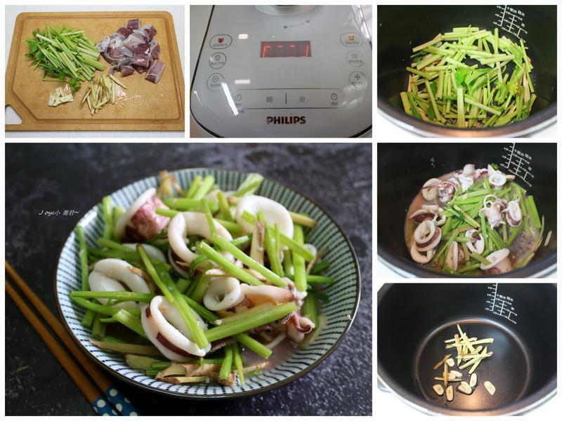 空間換時間!美味家常從容上菜!【飛利浦智慧萬用電子鍋】的第 11 張圖片