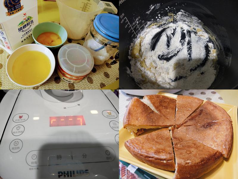 煮飯炒菜燉湯的好幫手-飛利浦智慧萬用鍋的第 4 張圖片